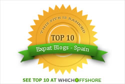 Expat blogs top 10