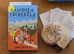 Chorus of Cockerels book launch. Picture:Emma Fenton