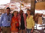 Group shot Petra